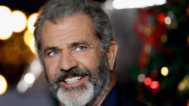 Mel Gibson. (Getty)