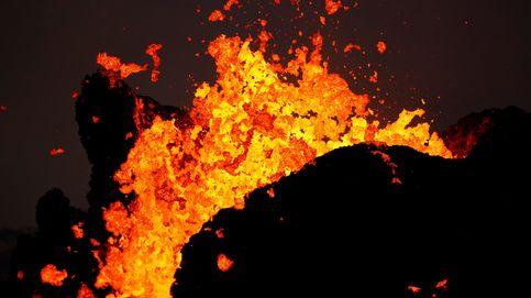 Kilauea sigue en erupción