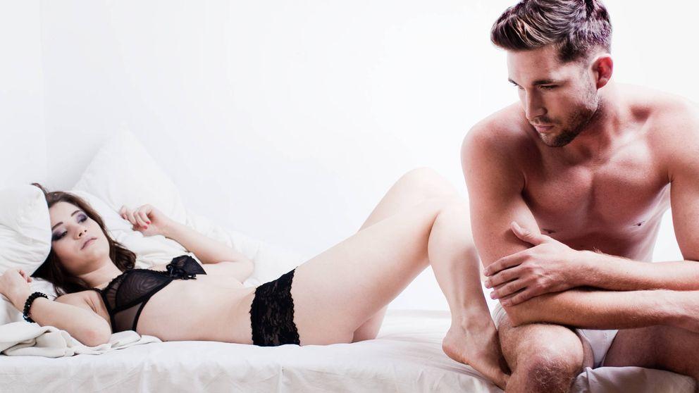 Diez cosas que estás haciendo mal en la cama, campeón (y no lo sabes)