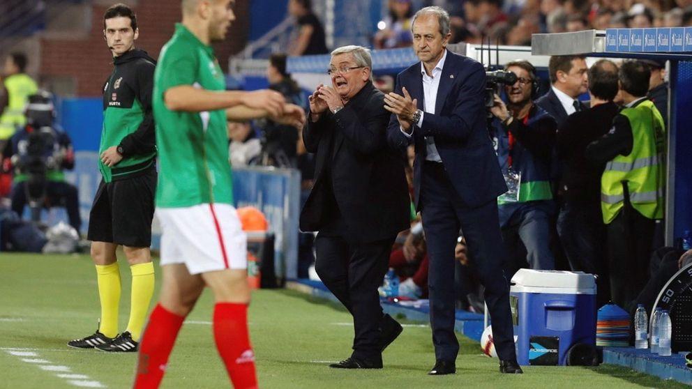 La Federación Vasca de Fútbol acuerda solicitar su oficialidad a la FIFA y la UEFA