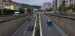 Post de La calle 'infernal' de San Sebastián: acumula el 80% de multas a conductores