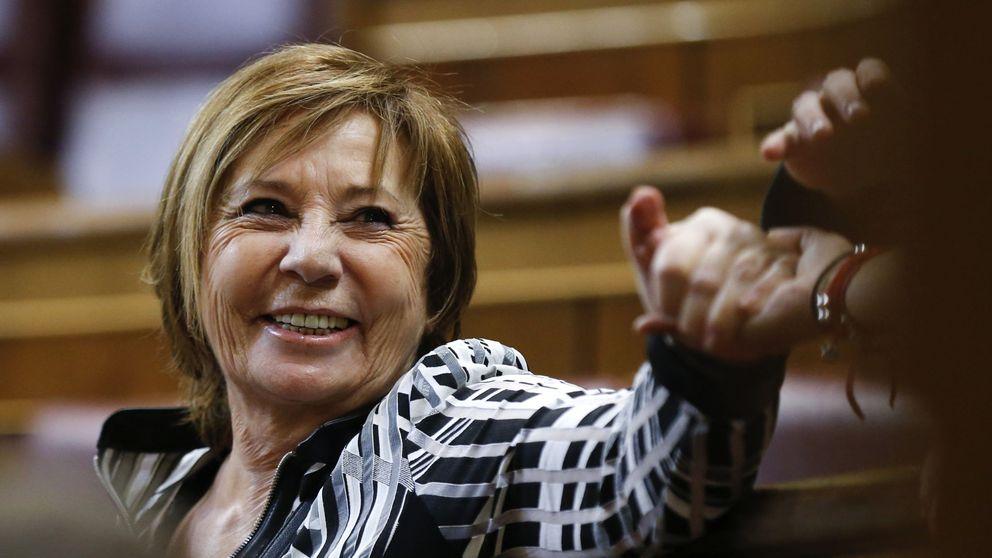 Villalobos: Han procesado a Barberá por 1.000€ y ya no se podrá defender