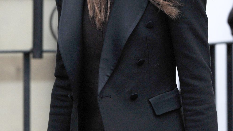 Pippa Middleton la lía al confesar que ha comido carne de ballena