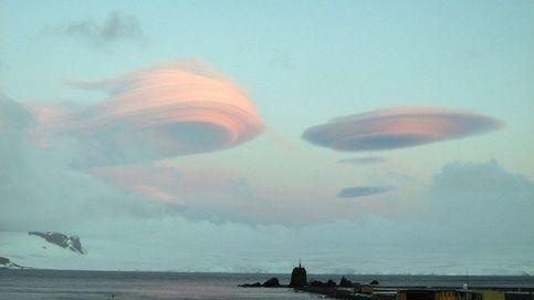 Cirros, cúmulos y estratos: las nubes más espectaculares