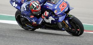 Post de La crisis de Yamaha o cuando tu 'moto B' puede ganar a Viñales y Rossi