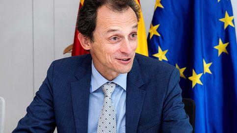 La sociedad patrimonial de Pedro Duque le perjudicó: pagó más impuestos