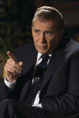 Foto: 'El desafío: Frost contra Nixon' recupera la agonía política de Richard Nixon tras el Watergate