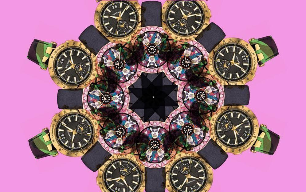 Foto: Relojes de lujo