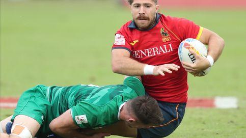 El salto de calidad de España en rugby para comer en la mesa de los equipos más grandes