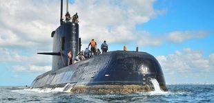 Post de Encuentran el submarino de la marina de Argentina que desapareció hace un año