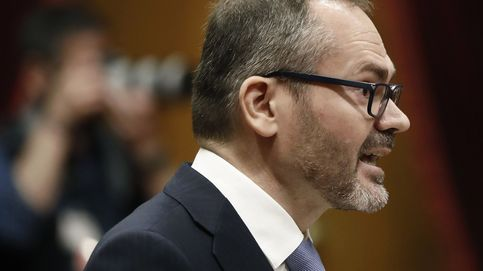 Costa, vicepresidente del Parlament, una 'máquina' de difundir noticias falsas