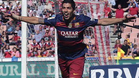 La Liga que el Barcelona de Luis Suárez tuvo que ganar dos veces