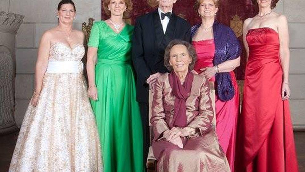 Las polémicas de las cinco hijas de Miguel I: peleas de gallos, títulos falsos...