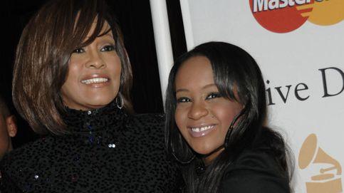 La hija de Whitney Houston tendrá como tutores a su padre y a su tía