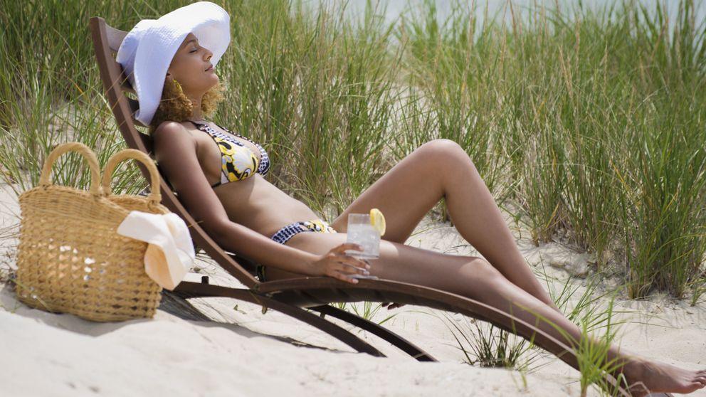 6 mitos falsos sobre los efectos del sol en la vista en los que creemos
