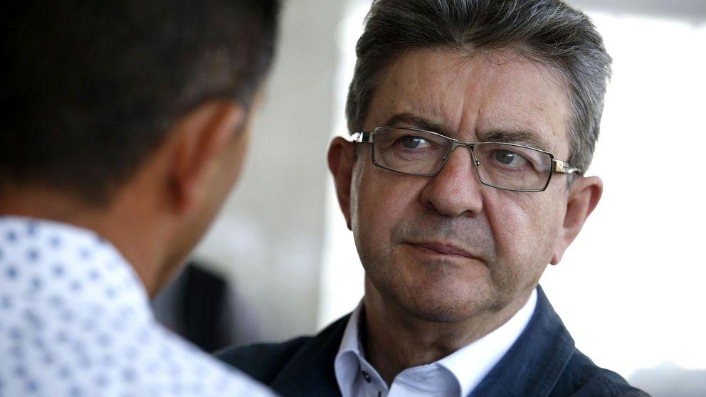 Jean-Luc Mélenchon apoyará a Xavier Domènech (CatECP)  en Badalona