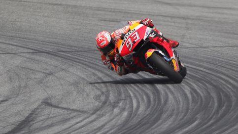 La soledad de Márquez en MotoGP y el golpe moral a Ducati en su circuito fetiche