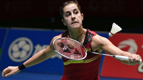 Carolina Marín se reencuentra con la victoria en las superseries de Japón