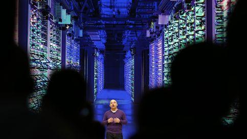 Cómo se está evitando que Apple, Facebook o Google se coman la electricidad del mundo