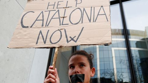 Crisis en Cataluña: el riesgo de perder el relato internacional