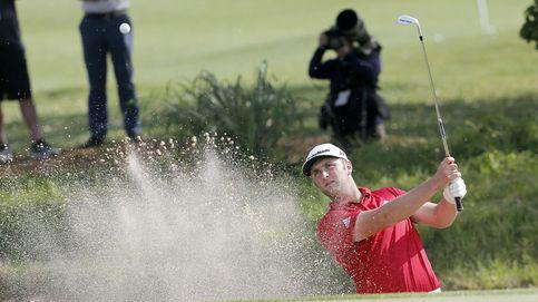 Golf español en Texas
