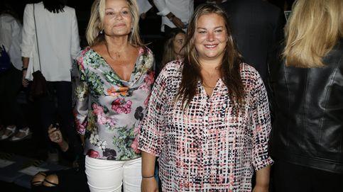 Todos los famosos en el 'front row' de la Mercedes-Benz Fashion Week Madrid