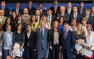 La Fundación Mutua Madrileña destina 1,7 millones a investigación
