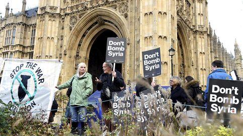 Reino Unido bombardea al ISIS en Siria tras la aprobación del Parlamento