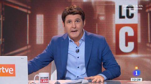 Cintora habla claro por primera vez de su salida de TVE: Ahora que me quitan...