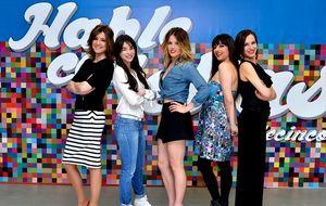 'Hable con ellas' vuelve a Telecinco