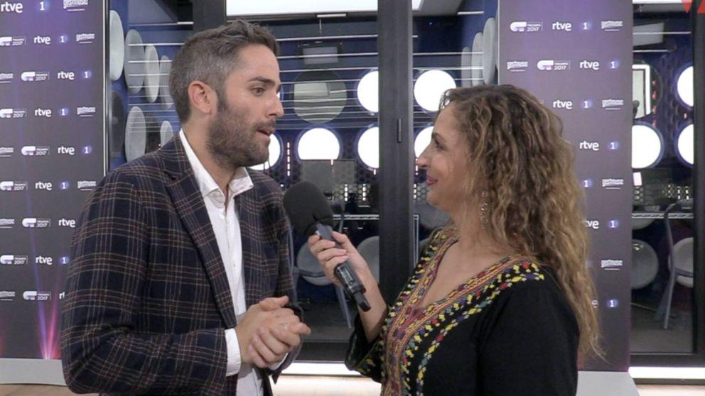 ¿Cómo lleva la fama Roberto Leal, el presentador que estrena esta noche 'OT'?