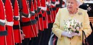 Post de Isabel II, en medio de una tormenta histórica: su septiembre más difícil