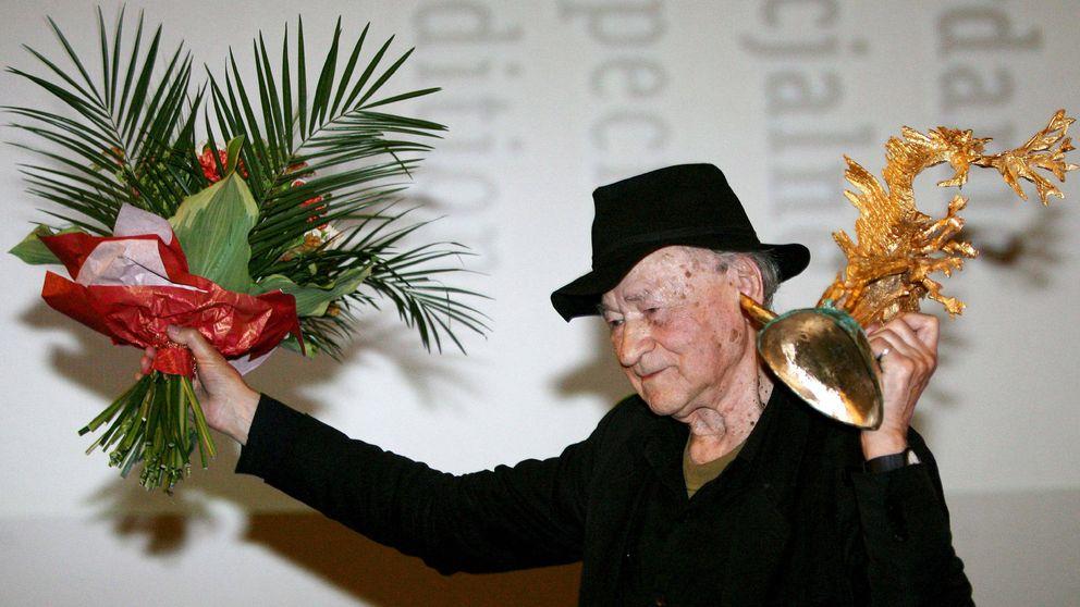 Muere Jonas Mekas, icono del cine experimental  y la contracultura