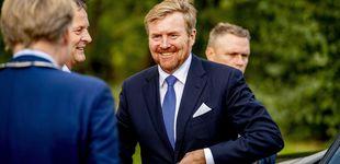 Post de Guillermo de Holanda, de profesión, piloto: el generoso gesto con un pasajero