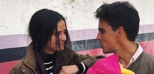 Post de Pesadilla en directo: Victoria Federica presencia una grave cogida de Gonzalo
