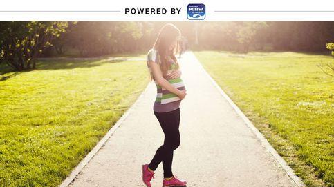 Cómo pueden tomar ácido fólico las embarazadas sin recurrir a las pastillas