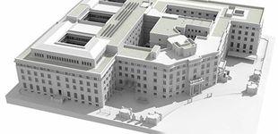 Post de Exteriores adjudica por 89.500 euros la mudanza a su nueva sede en Marqués de Salamanca