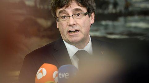 Torrent comunicará a Puigdemont que la investidura será el 30 de enero
