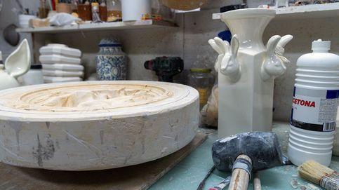La cerámica de Talavera y El Puente del Arzobispo, Patrimonio de la Humanidad