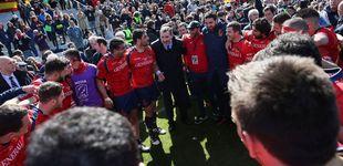 Post de Aplastante triunfo de España a Alemania para acariciar el Mundial de rugby