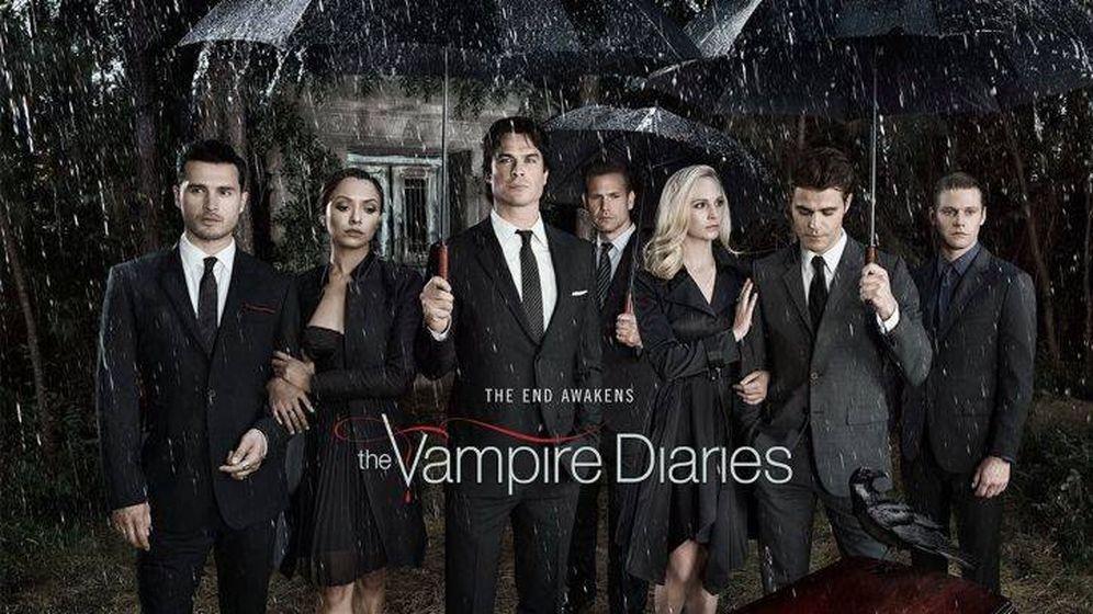 El casting y el equipo de la mítica serie de The CW ya han comenzado a decir adiós a través de sus redes sociales