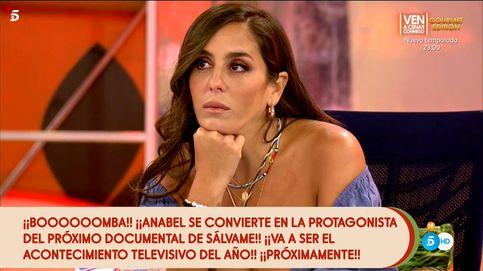'Sálvame' lanzará un documental sobre Anabel Pantoja: No te va a gustar nada