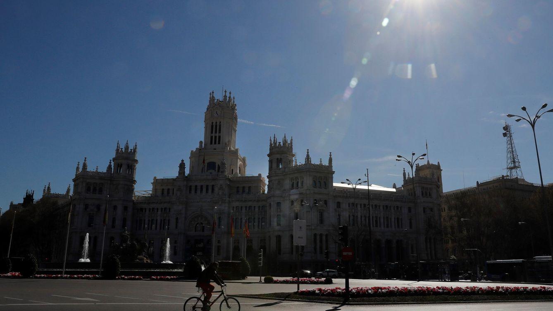 Axesor otorga a Madrid y Barcelona un rating 'A' con perspectiva estable
