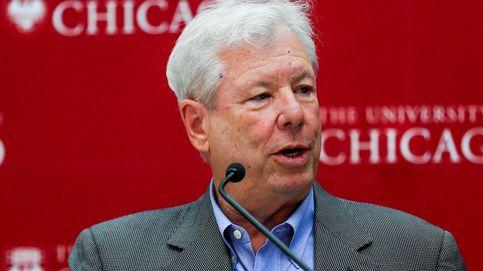 Richard Thaler: un gran empujoncito para la ciencia económica