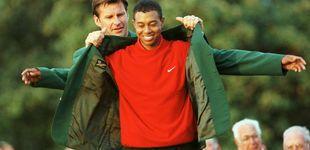 Post de Tiger Woods, el chico negro que revolucionó el golf hace 20 años