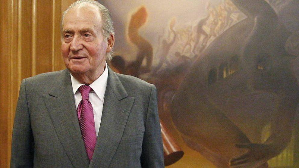 La Casa Real, sobre la operación del rey Juan Carlos: No tiene fecha ni lugar