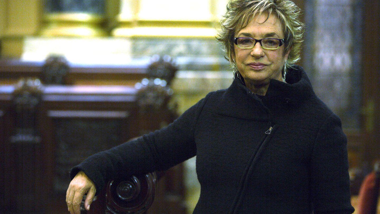 Rosalía Mera, en una imagen de archivo. (EFE)