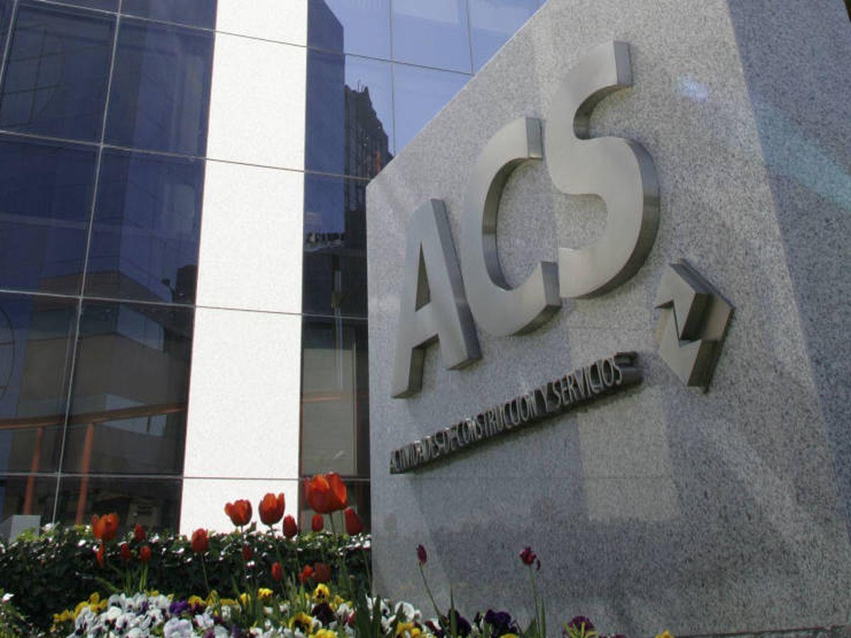 Foto: Sede ACS. (EFE)