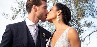 Post de La boda de Ramos y Pilar Rubio recorre el mundo con la prensa internacional