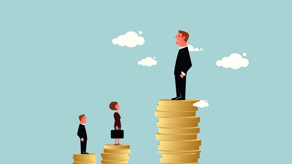 Foto:  La relación entre precios y salarios es tan vieja como la economía.